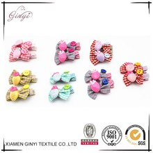 Top selling modern custom colorful sweet baby hair accessories for girls