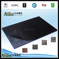 Top selling GREAT WALL 3mpa SBR rough surface rubber sheet