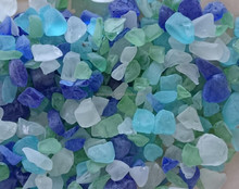 Recycled Glass Cullet Concrete Aggregates Glass