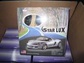 star lux car alarm system with auto central lock full functions