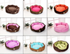 Pet bed four seasons common comfortable washable pet bedding pad soft custom dog bed cushion