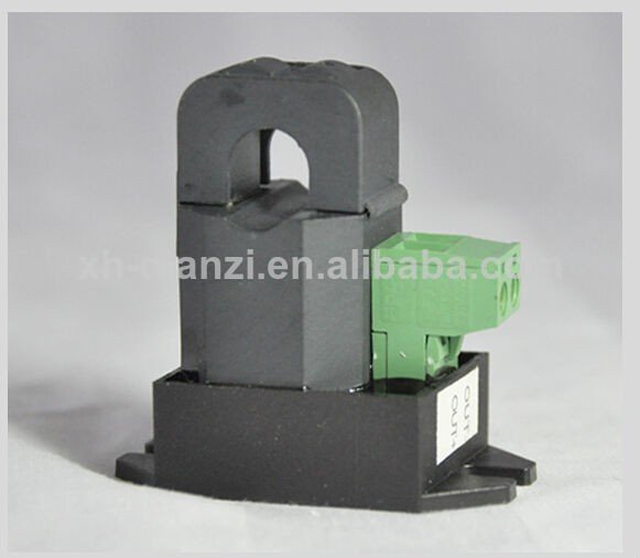 split core dc current clamp transformer 4-20ma