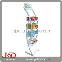 Display product any size customized display floor standing candy displays