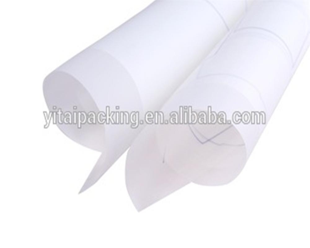 Drafting Film for Sample cutting machine
