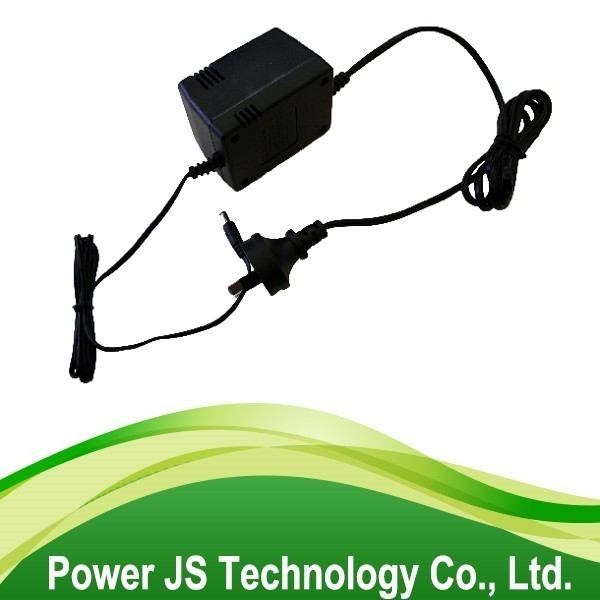 13.8v linear adaptor class 2 transformer