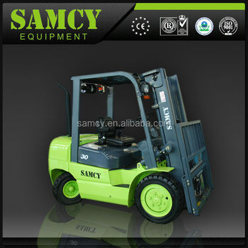 electric forklift truck sale