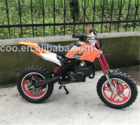 automatic mini kids motorcycle 50cc