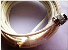 high quality RF Coaxial Antenna Cable N Male Plug Adapter to SMA/FME/UHF/SMB/SSMB Female Jack Connector cable assembly