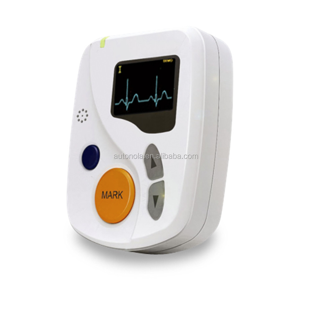 Clinic/Hospital/Family/Community 12-lead system Dynamic ECG Systems AT6000