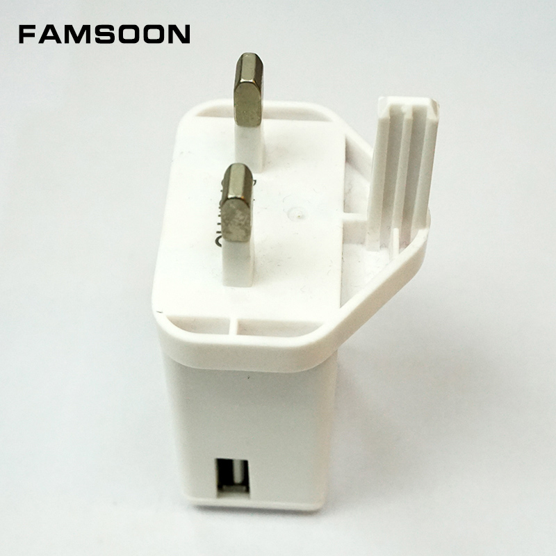 Wholesale mobile phone accessories, wall plug charger 5v 2.1a, AC dc usb power adapter