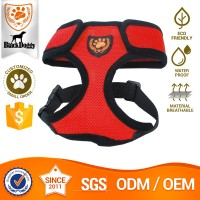 OEM&ODM Various Colors, Styles, Patterns Beautiful Dog Cooling Vest Powerful Harness Pet Supplies