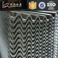 Sheet Metal Steel Roofing Sheet Quality Products Sale