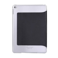 Top quality professional for ipad 6 simple leather case
