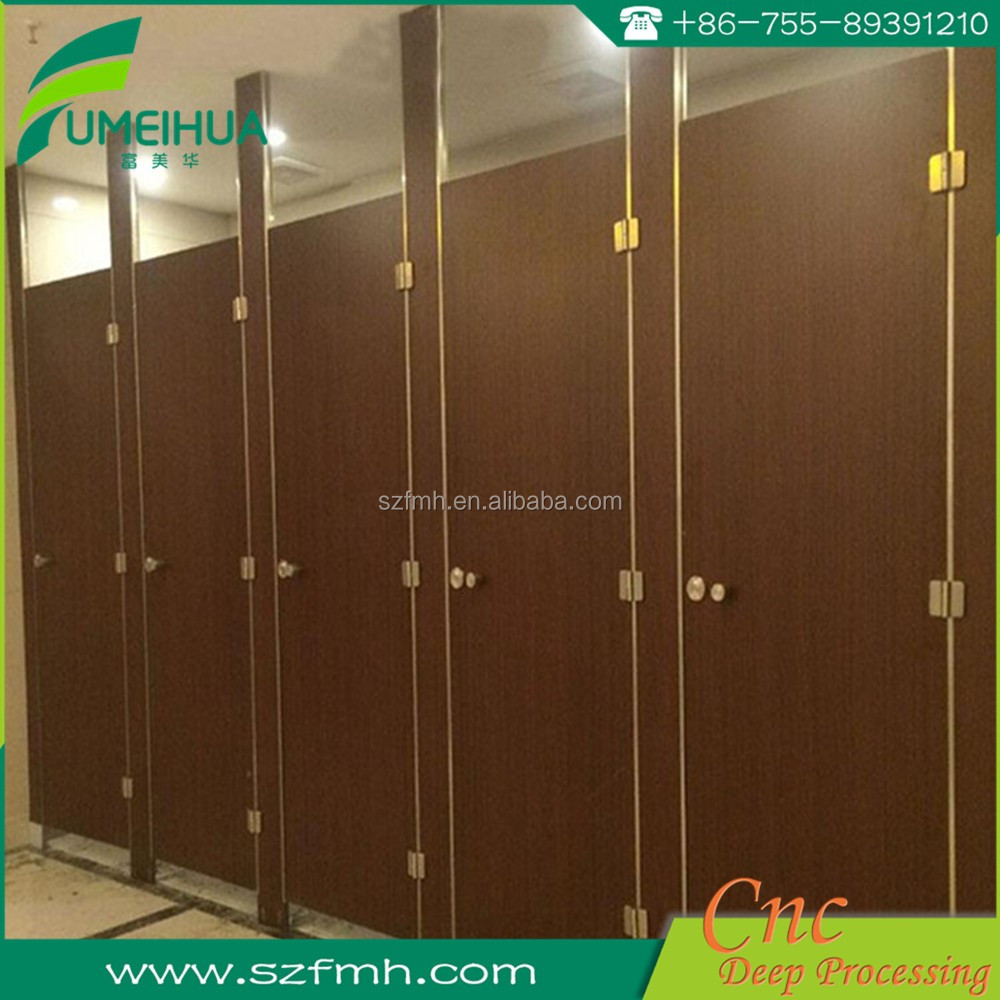 used bathroom partitions, Home decor