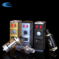 2017 Trending Products Mod Electronic Kit Best Selling Products Vape 50w box mod kit