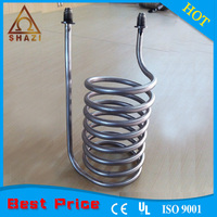 Industrial Electric Immersion Tubular Water Heating element