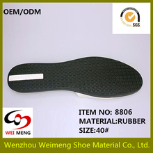 Popular Synthetic Rubber Material Outsoles For Shoes