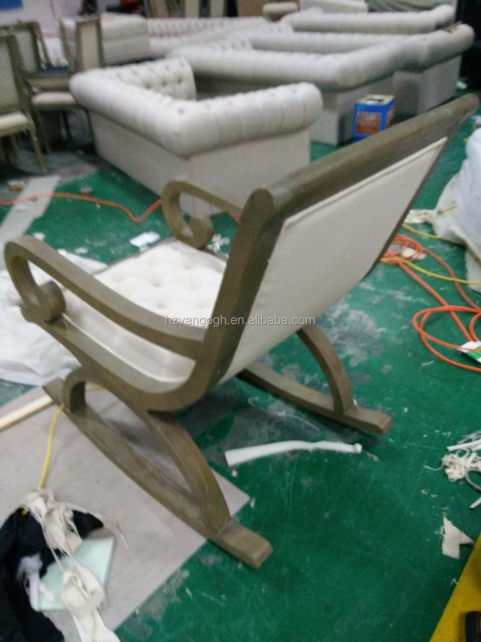 Antieke houten swivel stoel antieke schommelstoel prijzen antieke ...