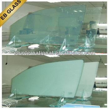 Switchable Smart Film/High Quality PDLC Glass for car window