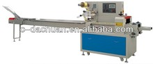 Biscuit food packaging machine without pallet DT-350