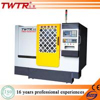 Precision Mini CNC Lathe Of Metal Processing CNC Turning