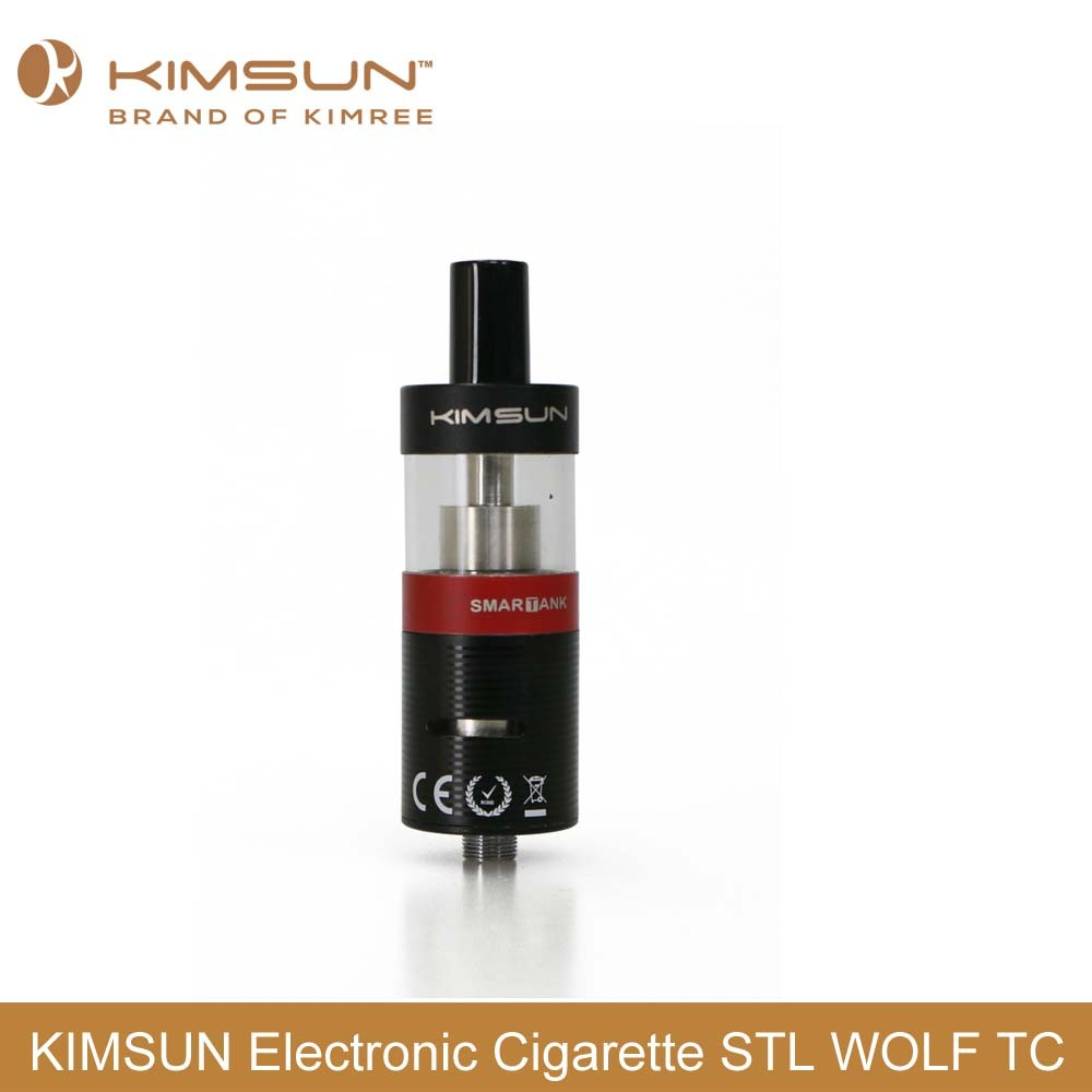 Wholesale Smartank dry herb wax atomizer from Kimree