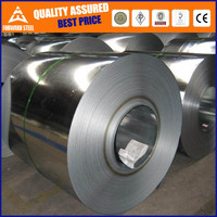 Z275 Galvanized steel coil