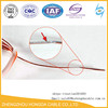 Factory Supply CCA Conductor PVC Insulated Electric Wire Copper Clad Aluminum