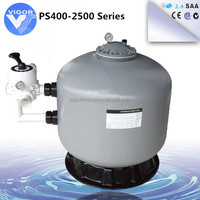 Suitable for India Thailand aquaculture sand filter grundfos pump for water treatment PS series