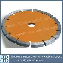 Wholesale diamond Blade for Concrete and stones,Turbo Segment laser welded diamond blade ,Circular Diamond Saw Blade