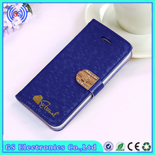 Flip Wallet Bling Case For Samsung Galaxy S3 Mini Wholesale Leather Case Bling Case For Samsung Galaxy S3 Mini