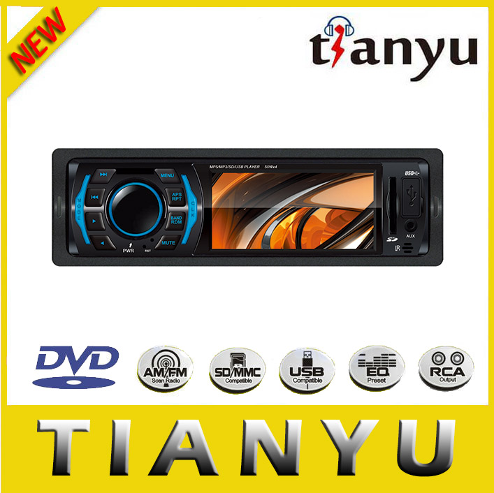 fashionable auto 2013 7388 car dvd player
