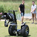 2015 CHIC GOLF self balancing electric golf cart scooter direct china supplier