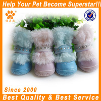 JML 2016 Factory Price Pet Accessories Pet Booties Dogs Walking Pet Shoes Winter