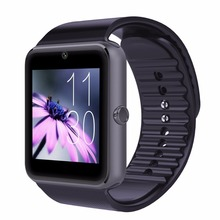 Wholesale cheapest 2018 Newest Smartwatch Gt08 Q18 Smart Watch For IOS And Android Smartphone