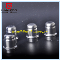 Stainless Steel Pipe End Cap Dimensions