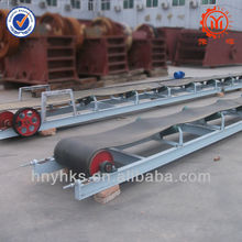 portable conveyor belt with ISO9001:2000