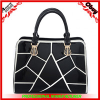 Unique Fashion italian handbag manufacturer,italian style handbags