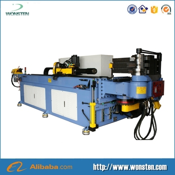 pipe bending machine hydraulic