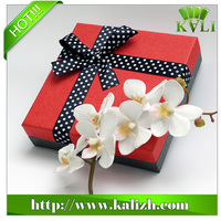 Luxurious Design New Paper Gift Box