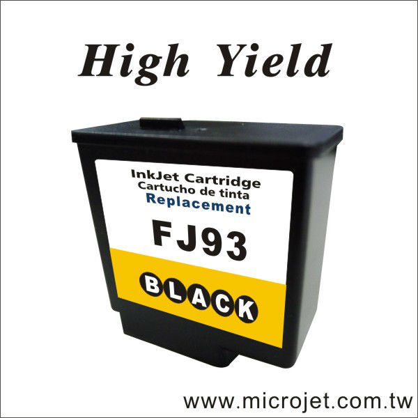 Compatible Inkjet Cartridge For Olivetti FJ93 (B0817)