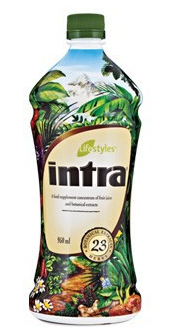 High Quality Ontario Distributor Intra