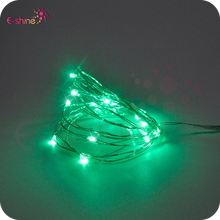 CE& RoHS Approved Outdoor Copper Wire Led Tree String Light