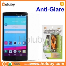 Wholesale factory cheap price Anti-Glare anti blue light Guard Film Screen Protector for LG G4 F500 H810 VS999