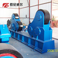 Quality primacy salable pipe turning rolls rotating welding machine