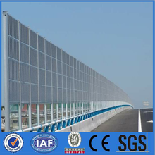 high quality construction site sound blankets/noise barrier