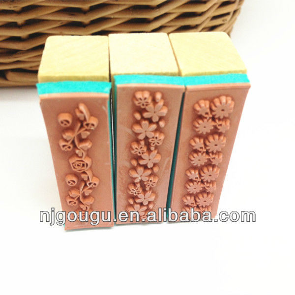 rubber stamps for card making(010)