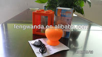 new product silicon personalized speaker bluetooth with suction cup