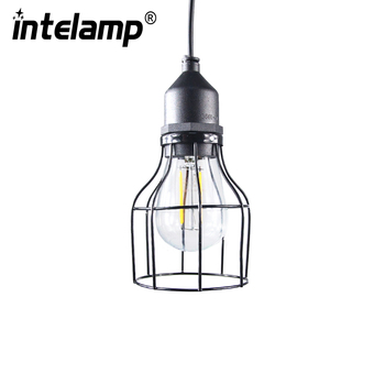 led solar lamp Outdoor Hanging Solar Powered Pendant Lamp with Remote Control for Garden Yard Patio Balcony Home Landscape