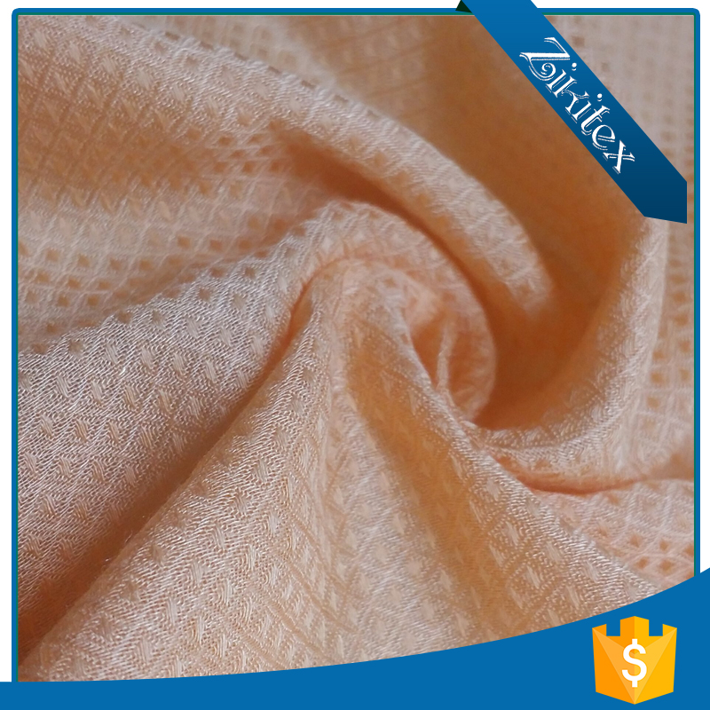 Accept custom order rayon satin fabric rayon cloth information